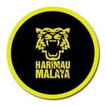 Harimau Malaya.