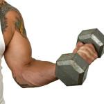 Senaman Bebanan PENTING untuk turunkan berat badan.