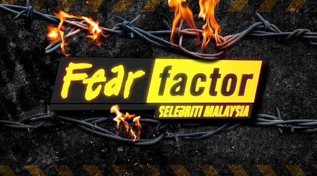 fear factor malaysia