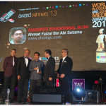Winner MSMW 2013 – First Time.