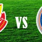 (Piala AFC) Selangor vs Sai Gon Xuan Thanh – 9 April 2013