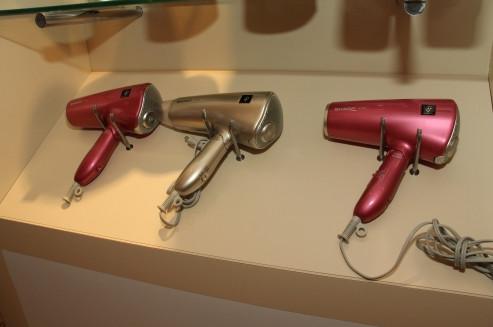 Sharp Plasmacluster Hair Conditioning Dryer