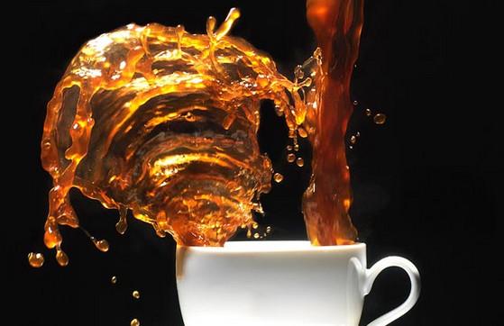 apa itu caffeine