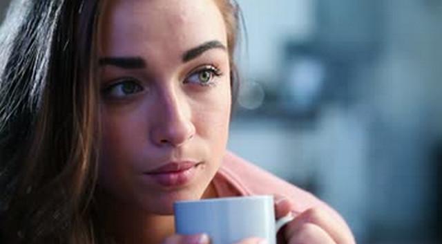 gadis kopi