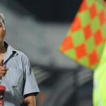 Selangor pun kalah juga.