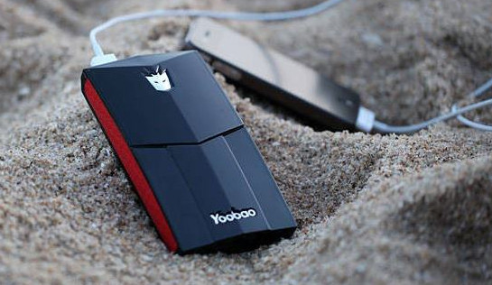 powerbank yoobao