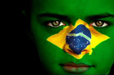 brazil juara