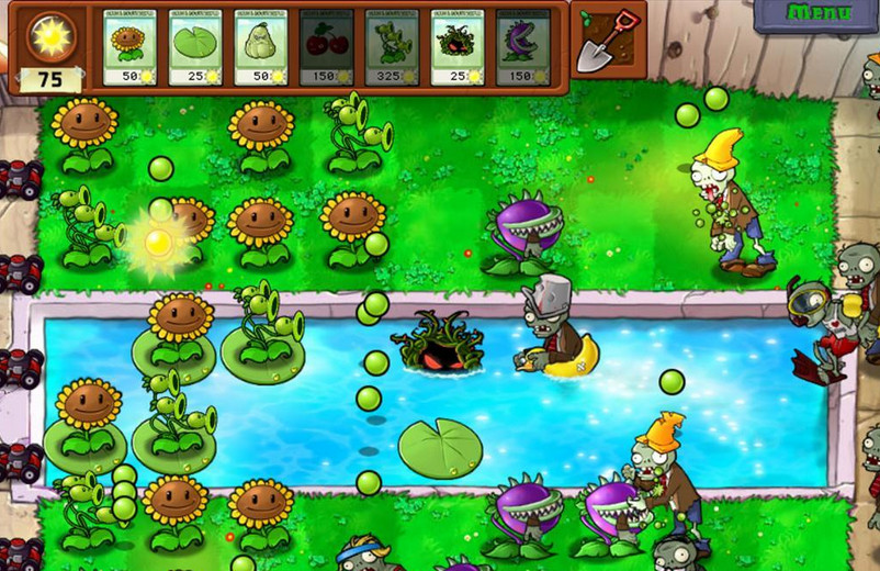 download plant vs zombies