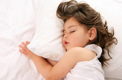 tips nak mudah tidur