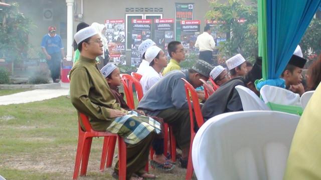 iftar warisan kaseh banting 11