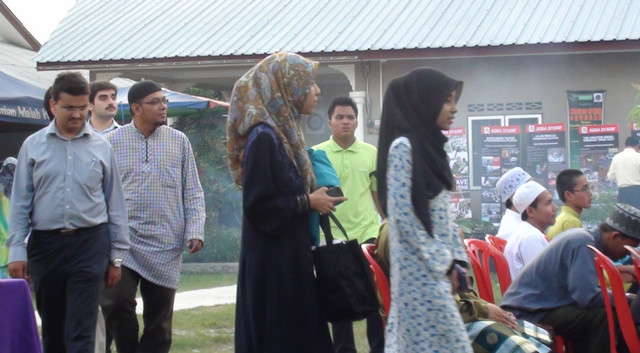 iftar warisan kaseh banting 13