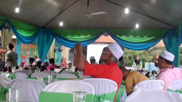 iftar warisan kaseh banting 16