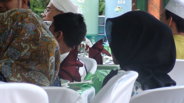 iftar warisan kaseh banting 5