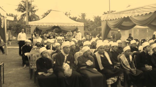 iftar warisan kaseh banting 6