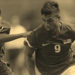 Kazan Universiade 2013 – Malaysia tewas kepada Great Britain (0-2)