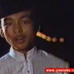 """Video Klip Anuar Zain Dan Elina Tahun 1986 – Lagu raya """"Suasana Hari Raya"""""""