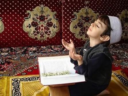 panduan baca doa qunut nazilah