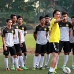 Malaysia tewas dengan China (0-2) semalam.