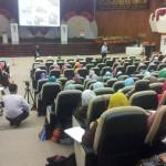 Sedikit cerita tentang Konvensyen Usahawan Muslim 2013