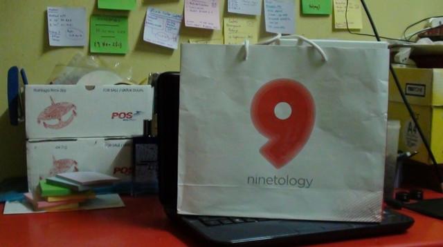 ninetology kotak 2