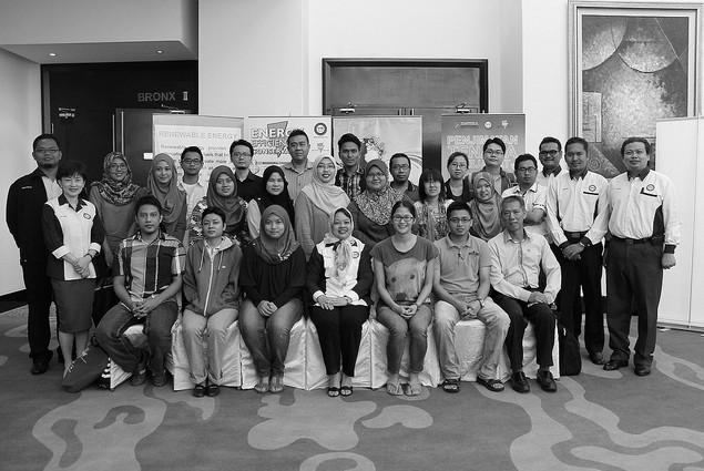 seda malaysia blogger workshop 2013