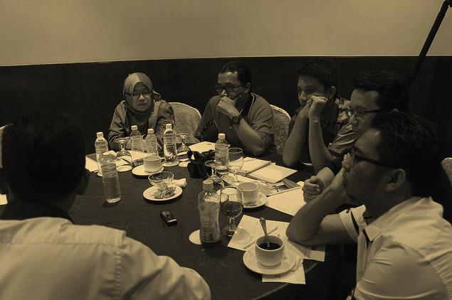 seda malaysia blogger workshop - kopi