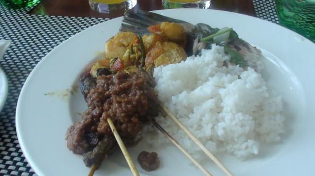seda malaysia - makan 2nd time