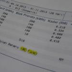 Apa kaitan Feed-in Tariff (FiT) dan RE Fund dengan bil elektrik rumah kita?