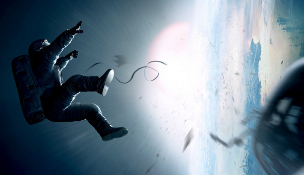 the gravity 2013 review