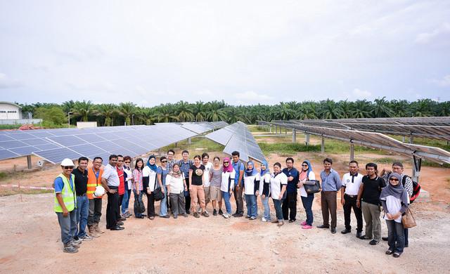 seda malaysia visit site farm solar fortune 11 sepang