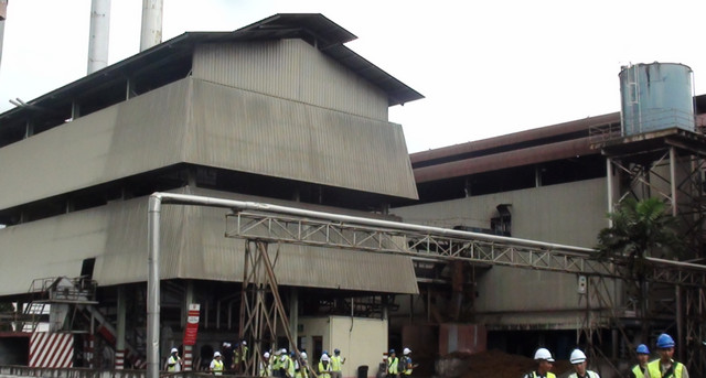 seda malaysia visit site - palm oil mill labu kilang