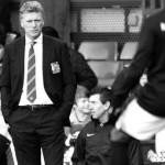 Manchester United, Frenz United dan Guli Roket.