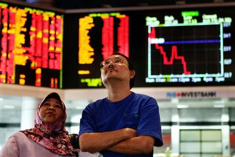 cara main saham dengan betul dan berkesan