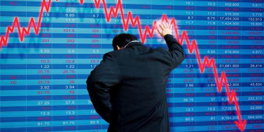 Kenapa ramai orang gagal dalam pelaburan saham