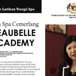 Program Latihan Terapi Spa Beaubelle Academy
