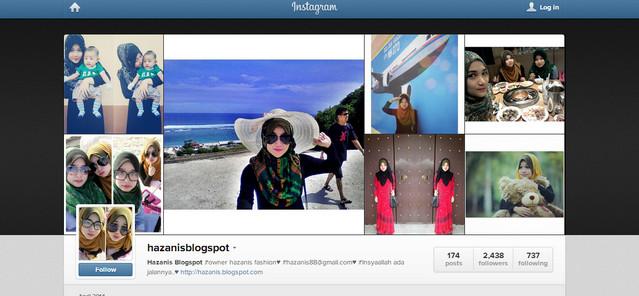 hazanis instagram