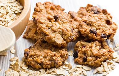 biskut Galleta cookie oat