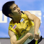Hero baru Skuad Badminton Malaysia.