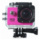 Kamera SJ4000 – Alternatif GoPro yang lebih murah.