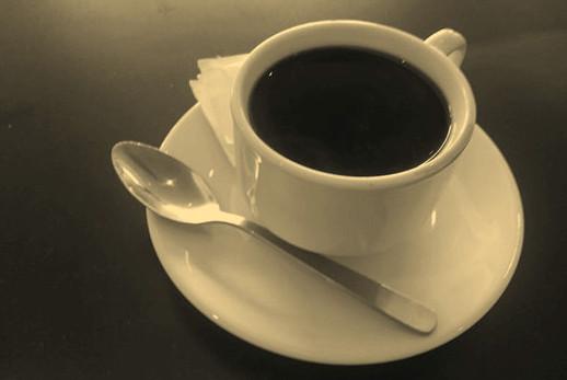 kopi secawan