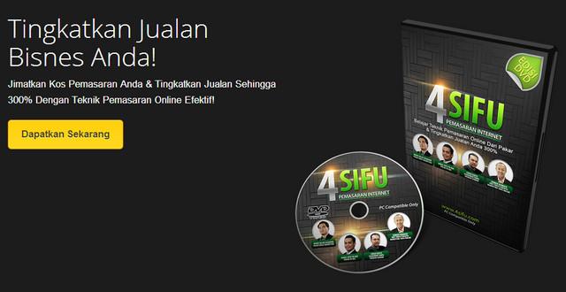 DVD 4 sifu
