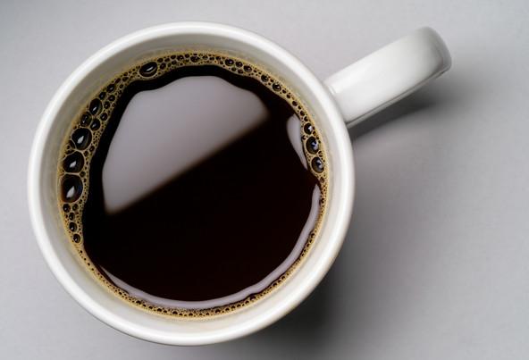 blogger is like coffee