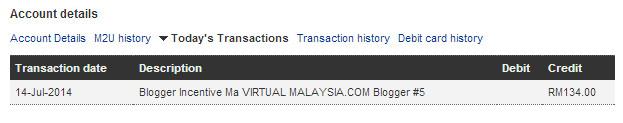komisen pertama virtual malaysia