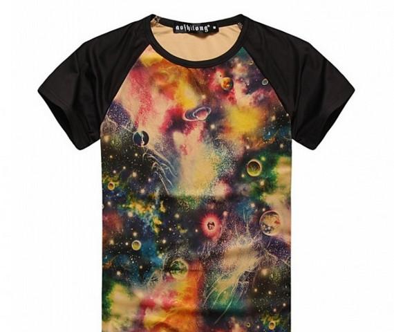 t-shirt nile