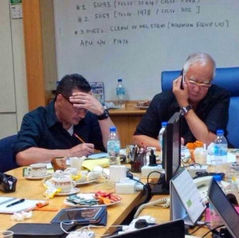 tragedi nahas isu MH17