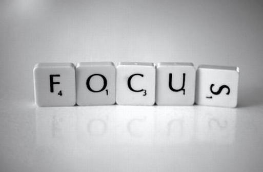 kuasa fokus