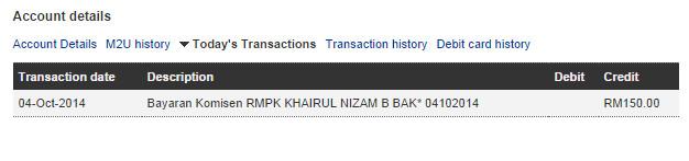 duit raya haji 2014