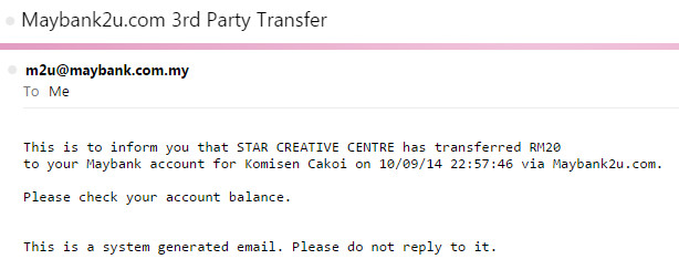 komisen star creative centre - oktober 2014