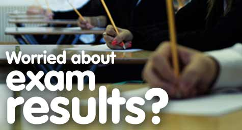 exam result ptd 2014