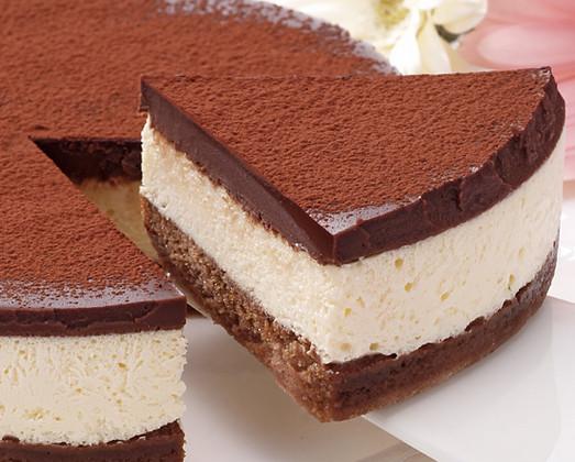 kek tiraimisu sorang satu aje tau